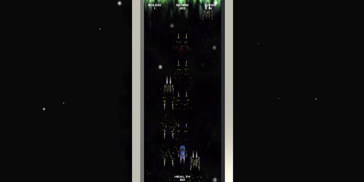 Rocket Throttle screenshot 1