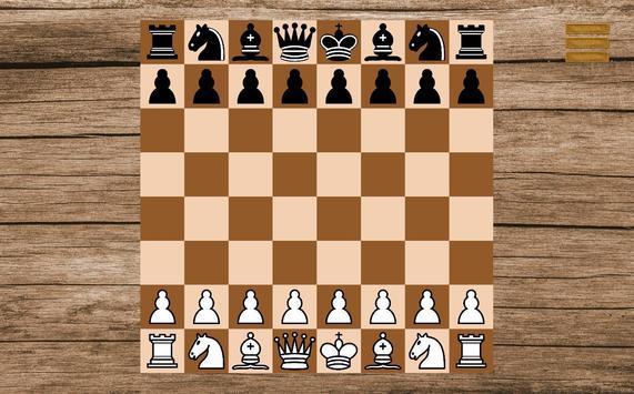 Chessomania poster