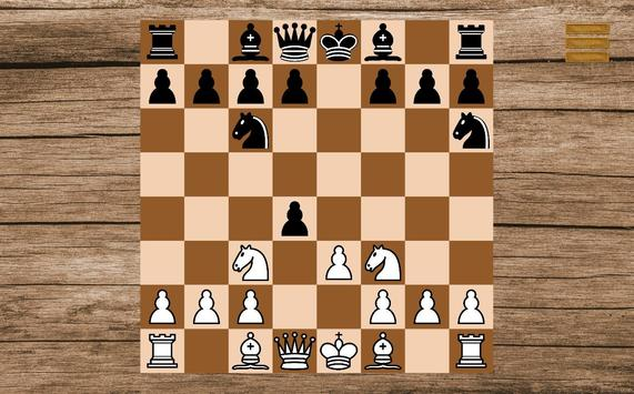 Chessomania screenshot 1