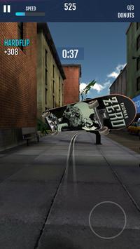 Hoodrip Skateboarding apk screenshot
