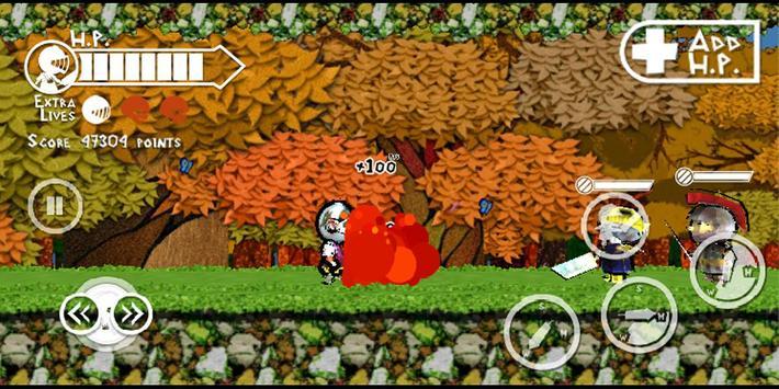BabyKing apk screenshot