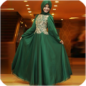 Arab Dresses icon