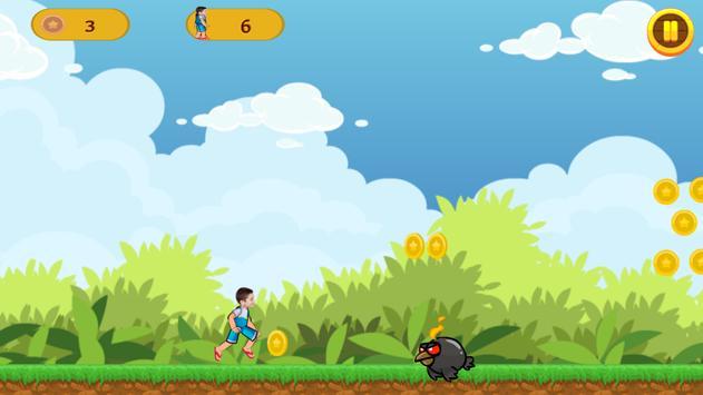 Swan and Neo Adventure apk screenshot