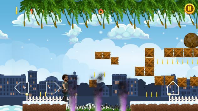 لعبة ربيع باشا الاسطورة apk screenshot