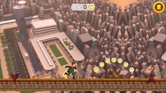 النقيب خلفان و القطعة الاثرية apk screenshot