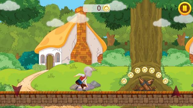 KELOĞLAN Masallari Adventures apk screenshot