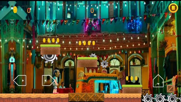 لعبة شاروخان المصري apk screenshot