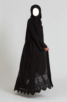 Arabic Drees Design poster