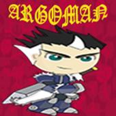 Argoman icon