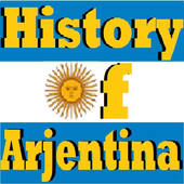 History of Argentina icon