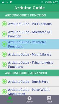 Learn Arduino Guide - Arduino Tutorial - Reference for Android - APK