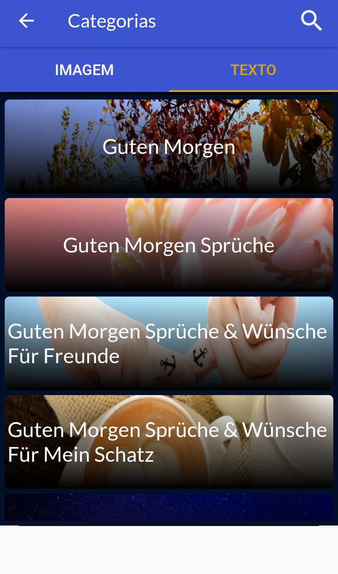 Wallpaper Und Sms Guten Morgen Nachmittag Nacht For Android
