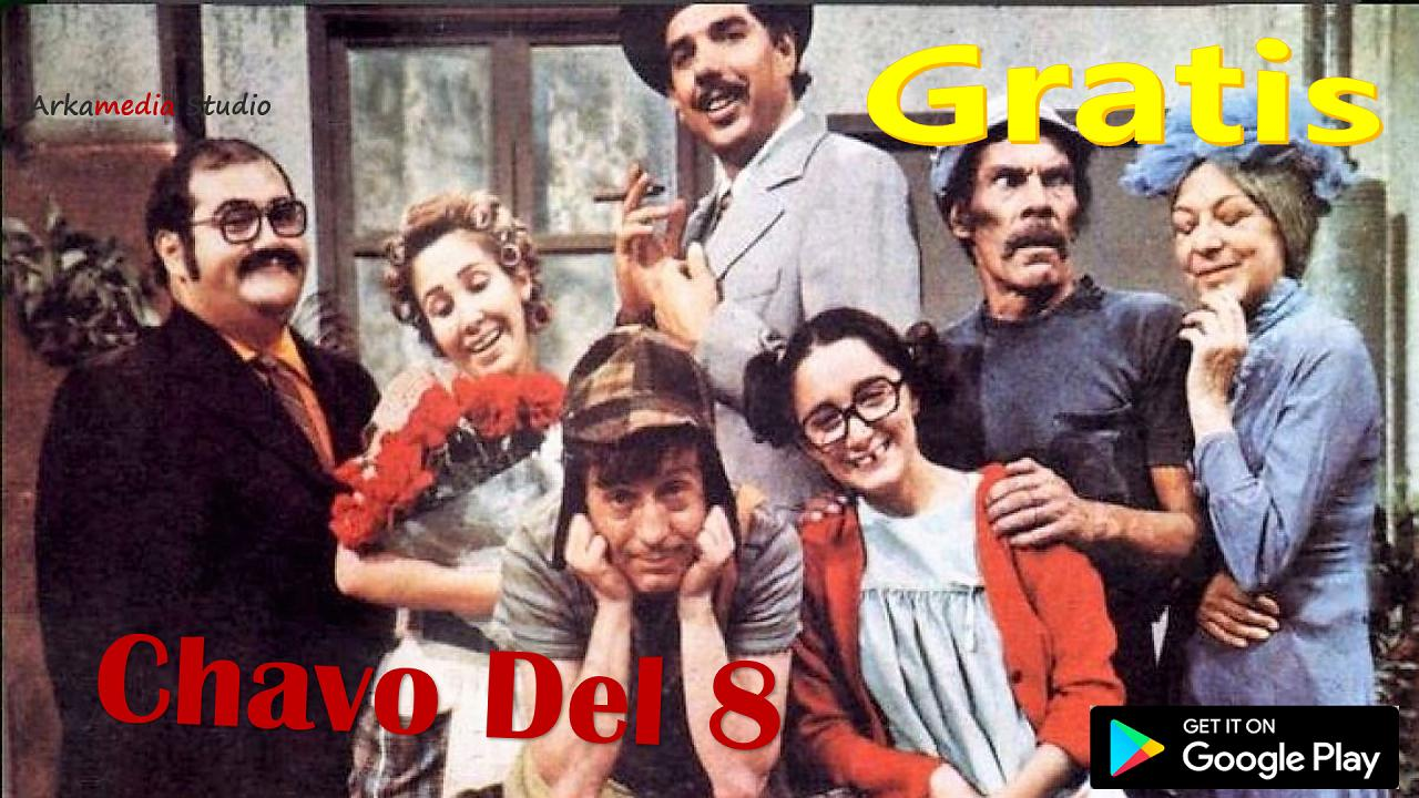 El Chavo Del Ocho For Android Apk Download