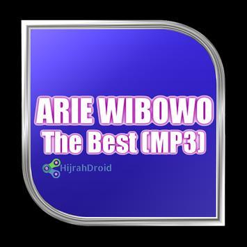 Arie Wibowo - Golden Album MP3 apk screenshot