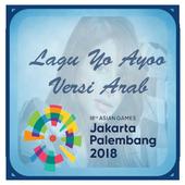Lagu Yo Ayo Asian Games Versi icon