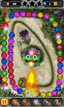 Fire Zuma Super apk screenshot