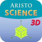 Aristo IS 3D Model Library icon