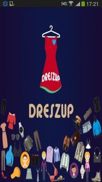 Dreszup apk screenshot