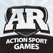 AR Action Sport Games icon
