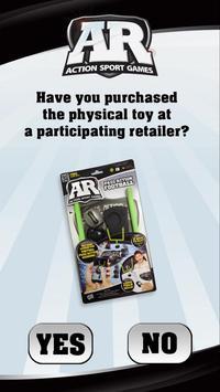 AR Action Sport Games screenshot 1