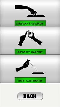 AR Action Sport Games screenshot 2