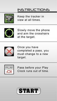 AR Action Sport Games screenshot 3