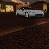 Driver Car Free icon