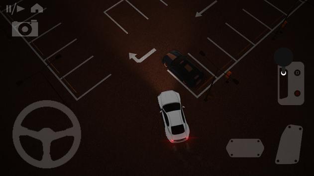 Driver Car Free apk screenshot