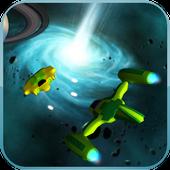 Alien Hunter 3D icon
