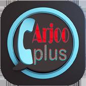 Arjoo Plus   (mTel) icon