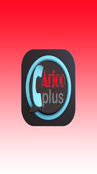 Arjoo Plus   (mTel) apk screenshot