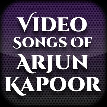 Video songs of Arjun Kapoor apk screenshot