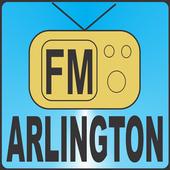 Arlington FM Radio icon