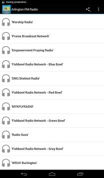 Arlington FM Radio apk screenshot
