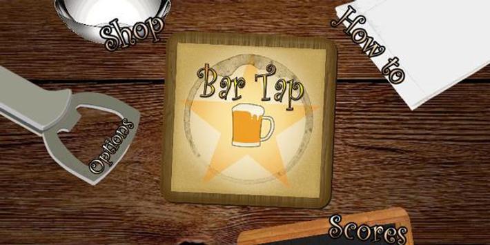 Bar Tap Game poster