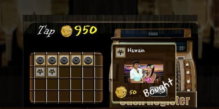 Bar Tap Game apk screenshot