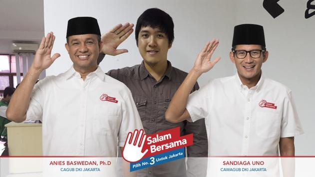 Anies-Sandi Untuk Jakarta screenshot 3