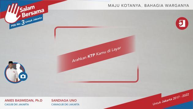 Anies-Sandi Untuk Jakarta screenshot 1