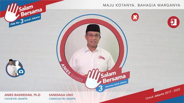Anies-Sandi Untuk Jakarta apk screenshot