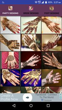 mehandi screenshot 1