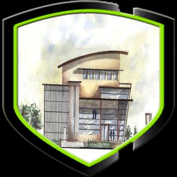 Designing House Architecture apk screenshot