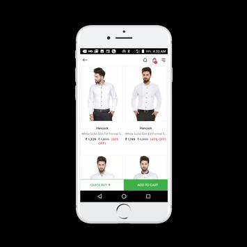 Arpa Online Shopping App poster