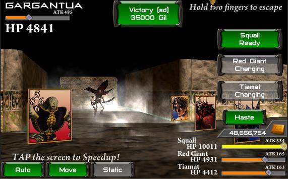 Triple Triad screenshot 7