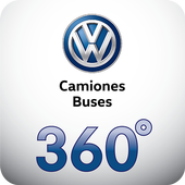 VW Advantech 360° icon