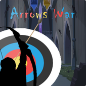 Arrows War (archery) icon
