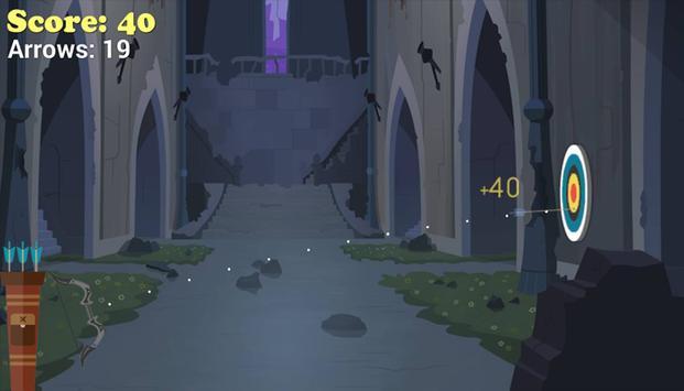 Arrows War (archery) apk screenshot