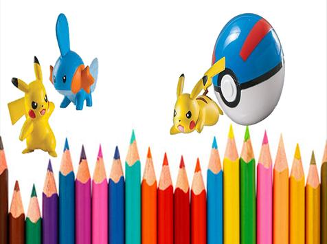 Art Cartoon Pikachu apk screenshot
