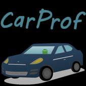 CarProf icon