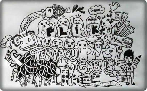 Art Drawing Doodle New apk screenshot