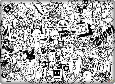 Art Drawing Doodle New screenshot 1
